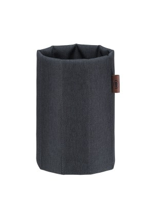Chladící-nádoba-Premium-Bottle-Cooler-grey-brown